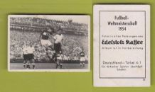 West Germany v Turkey Schafer 54